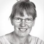 (f. 1962), Mag.art. i litteraturhistorie og ph.d. i nordisk sprog og litteratur. Seniorforsker i litteraturvidenskab ved Statsbiblioteket i Aarhus.